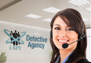 Private Detective Bury